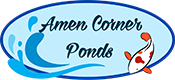 Amen Corner Ponds Logo